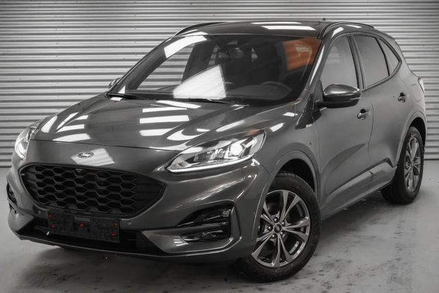 Lagerfahrzeug Ford Kuga - neues Modell 1,5 EcoBoost ST-Line - LAGER