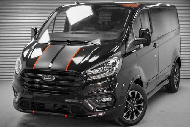 Ford Transit Custom - Kombi 320 L1H1 Sport - LAGER