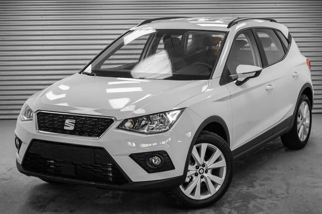 Seat Arona - 1,0 TSI Style - LAGER