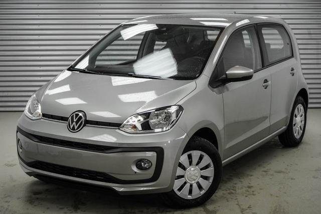 Volkswagen up! - up 1,0 MPI Basic - LAGER