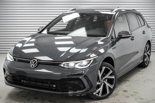 Volkswagen Golf - VIII Variant 2,0 TDI DSG R-Line - LAGER