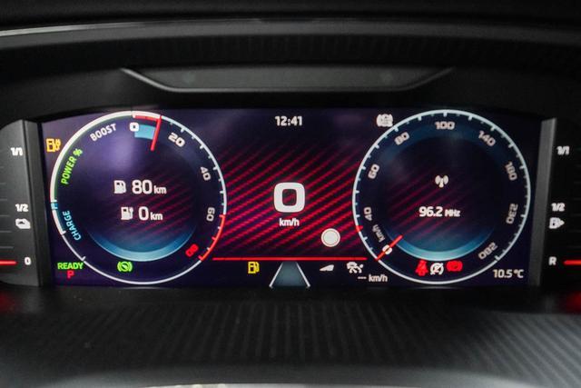 Skoda (EU) Octavia Combi Kombi 1,4 TSI iV DSG RS - LAGER