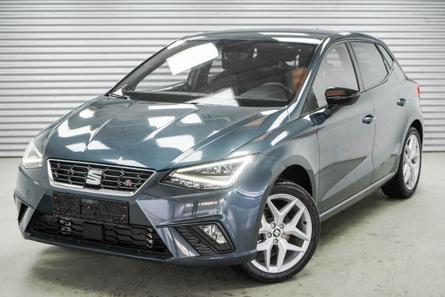 Seat Ibiza - 1,5 TSI DSG FR - LAGER