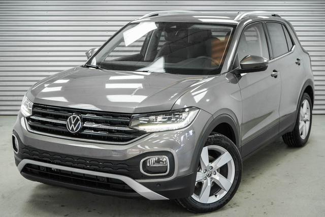 Volkswagen T-Cross - 1,5 TSI DSG Sport - LAGER