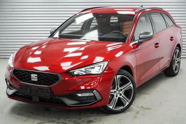 Seat Leon Sportstourer ST - 1,5 eTSI DSG FR
