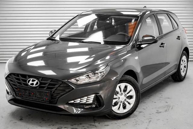 Hyundai i30 - 1,0 T-GDI MY21 Pure - LAGER