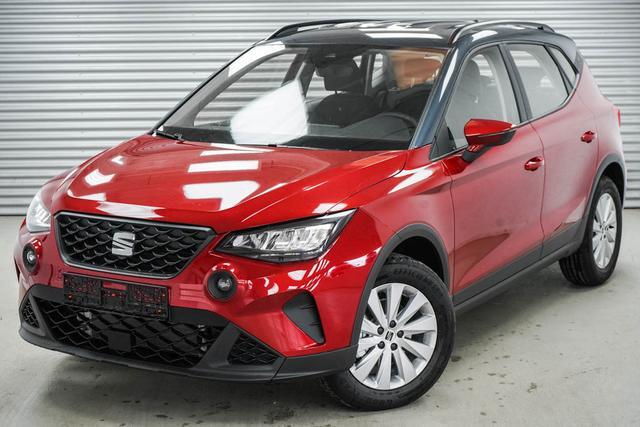 Seat Arona - Facelift 1,0 TSI Style