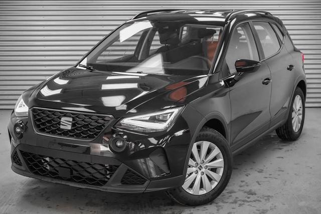 Seat Arona - Facelift 1,0 TSI DSG Style - LAGER
