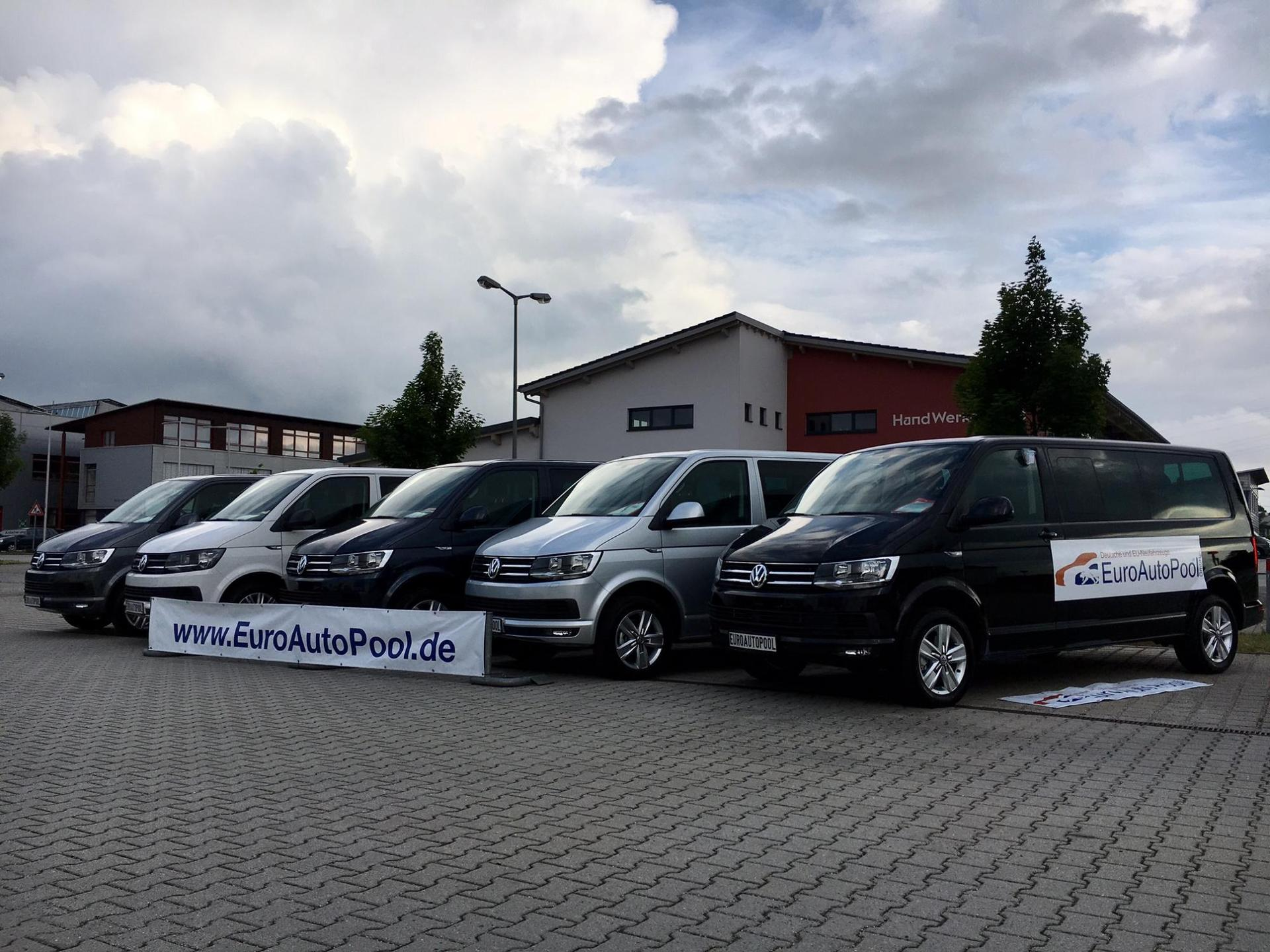 EuroAutoPool - Deutsche und EU-Neufahrzeuge - Wir liefern preiswerte deutsche Neuwagen, EU-Fahrzeuge und Reimport-Autos und bieten Ihnen dazu günstige, maßgerechte Finanzierungen sowie Leasing an