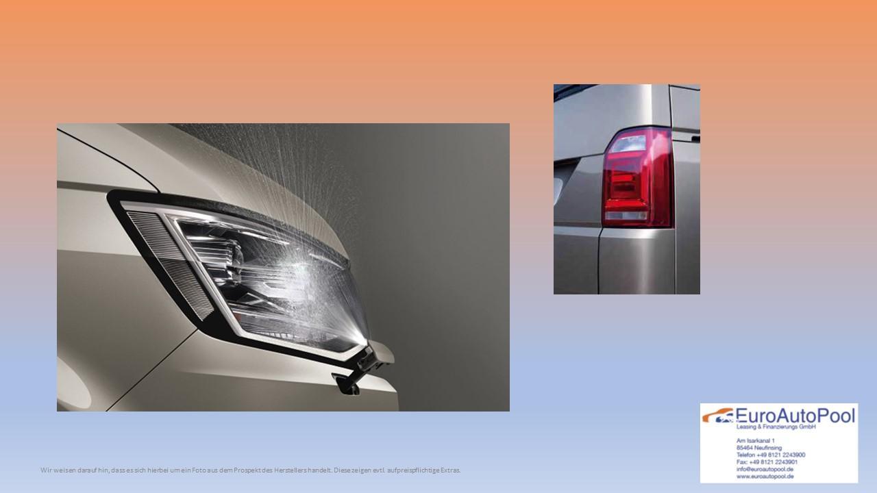 Volkswagen T6 California Coast Edition 2.0 TDI SCR BMT 110kW/150PS 7 ...