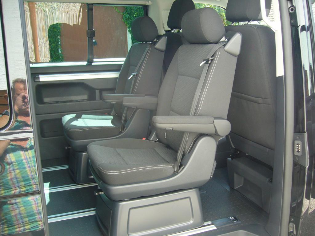 volkswagen t6 multivan special 2 0 tdi adblue scr kat bmt. Black Bedroom Furniture Sets. Home Design Ideas