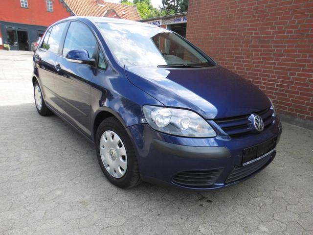 Volkswagen Golf Plus - 1,4 i Trendline