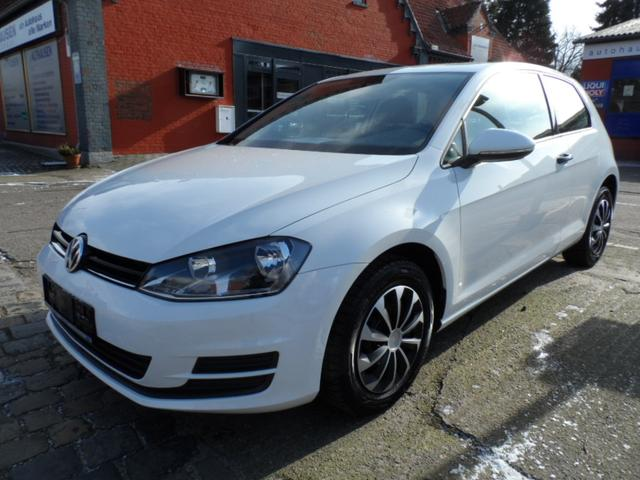 Volkswagen Golf - VW 1.2 TSi BlueMotion Benziner