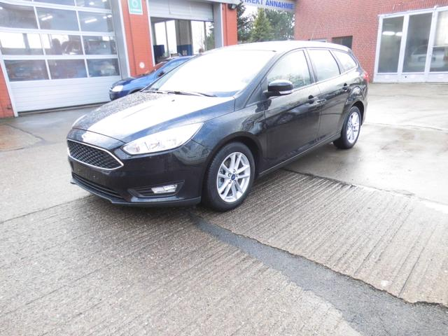 Ford Focus Turnier - 1.0 Ecoboost Trend