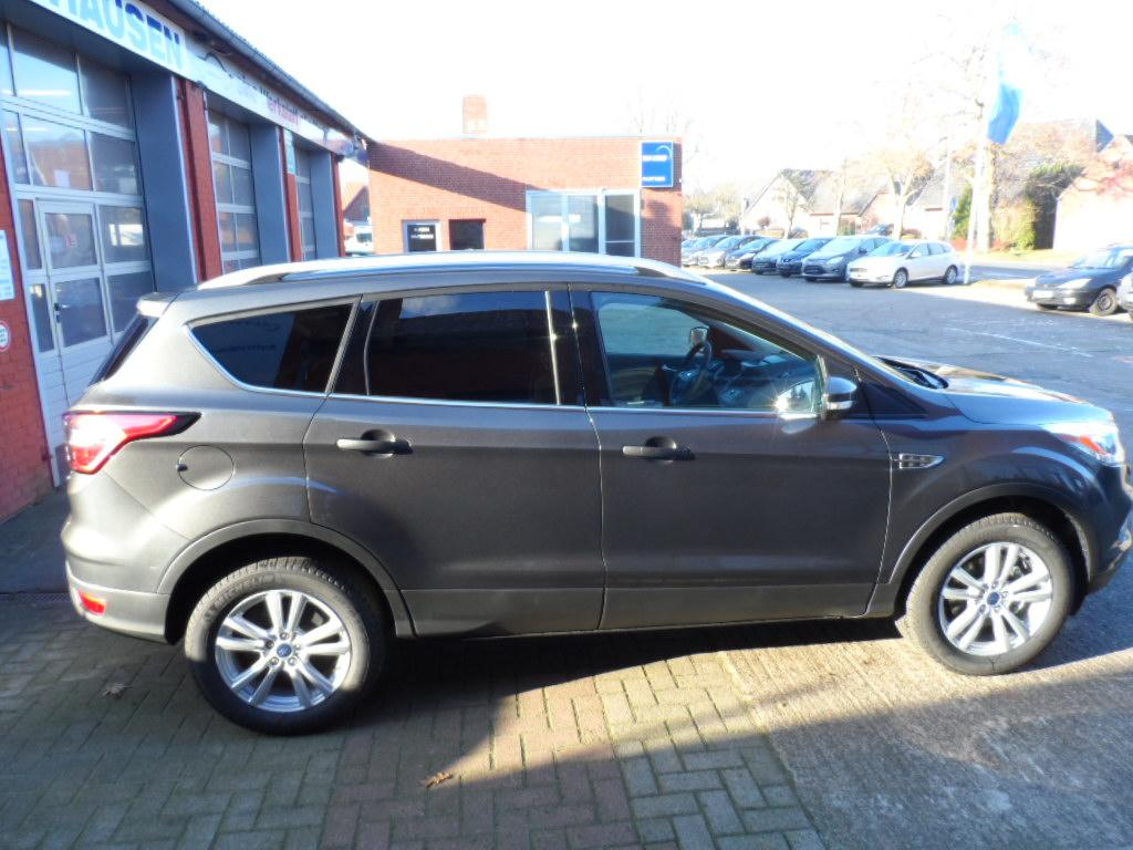 ford kuga cool und connect neuwagen 1 5 ecoboost euro 6 110kw 150ps navigationssystem incl. Black Bedroom Furniture Sets. Home Design Ideas