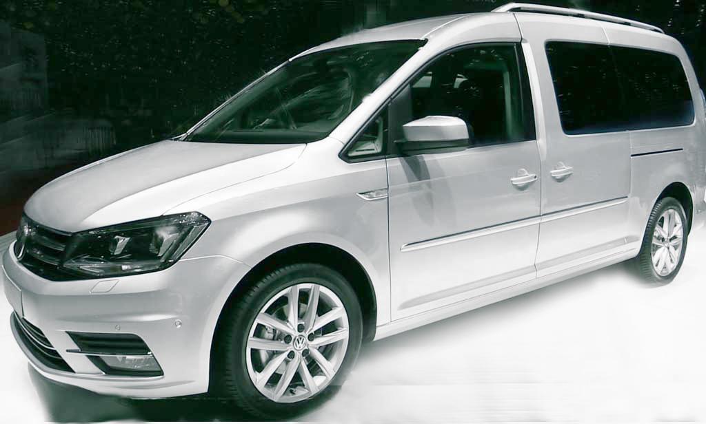 volkswagen caddy maxi comfortline 2 0 tdi eu6 4motion bmt. Black Bedroom Furniture Sets. Home Design Ideas
