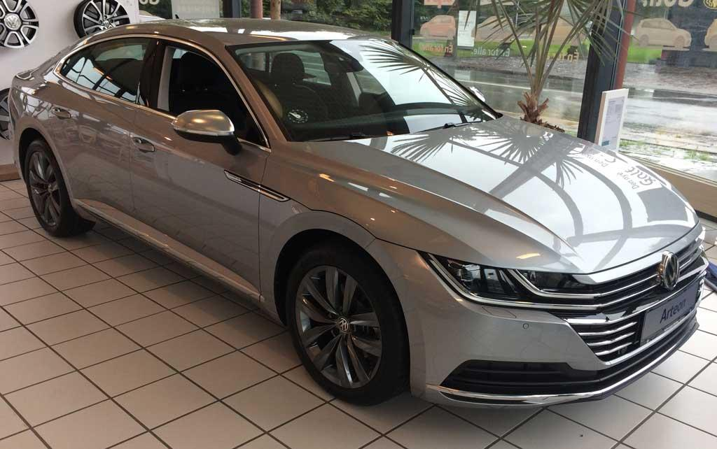 volkswagen arteon elegance 2 0 tdi scr dsg 7 gang reimport. Black Bedroom Furniture Sets. Home Design Ideas