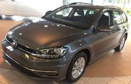 Volkswagen Golf VII Variant    Comfortline 1,5 TSI ACT 96 kW (130 PS) BlueMotion (Reimport DK)
