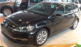 Volkswagen Golf VII Variant    Highline 1,5 TSI ACT (Reimport DK)
