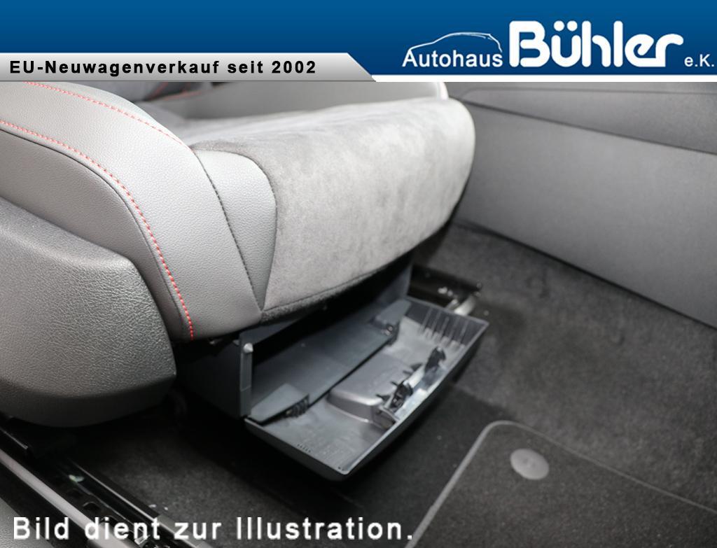 SEAT Leon ST MJ2019 FR MY19 1.5 TSI 110kW Bestellangebot EU-Neuwagen ...
