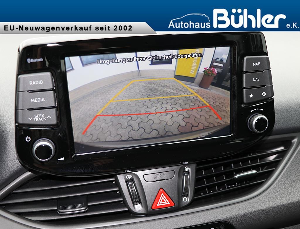 Hyundai i30 1.0T-GDI Trend Navi - Interieur (1)
