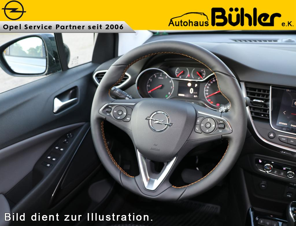 Opel Crossland X Innovation 1.6CDTI 74kW Bestellangebot EU-Neuwagen ...