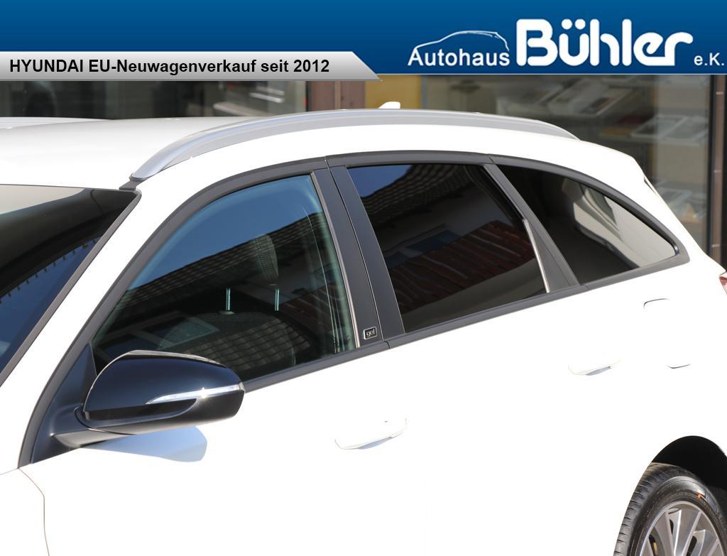Hyundai i30 Kombi 1.4T-GDI Go - polar white