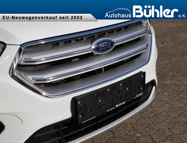 Ford Kuga 1.5 Trend Business - weiss