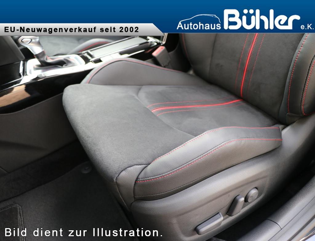 Kia ProCeed GT - Zilinaschwarz met