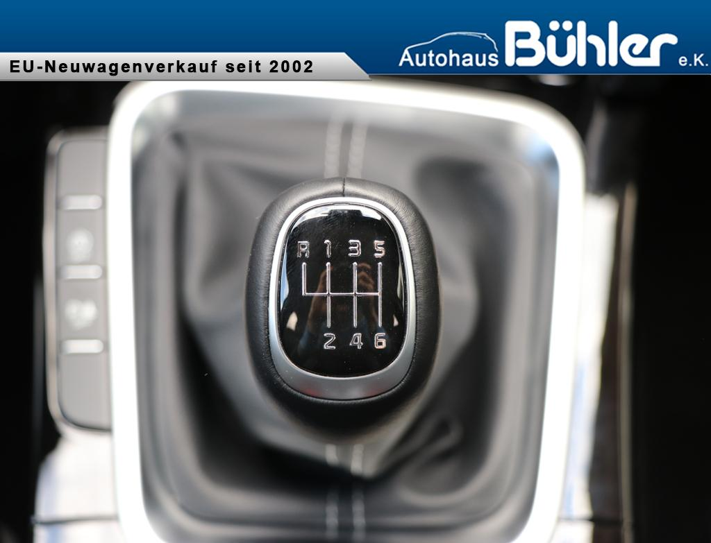 Kia Ceed Kombi 1.4T-GDI GT Line - Zilinaschwarz Metallic