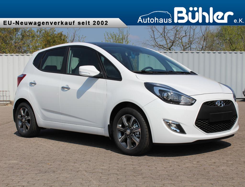 Hyundai ix20 1.6 Premium