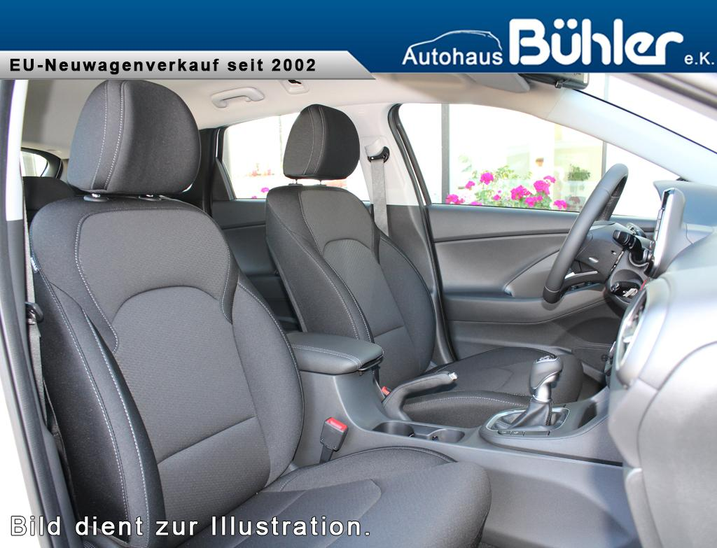 Hyundai i30 Kombi Select Plus - DEMO
