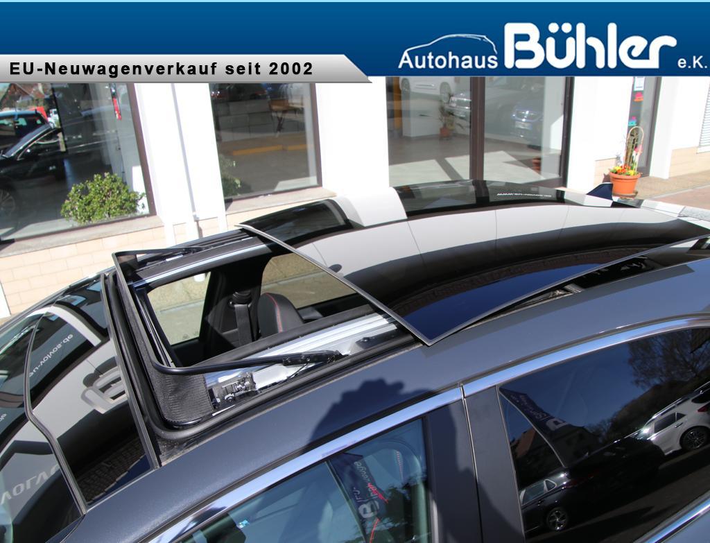 Kia Ceed 1.6 T-GDI DCT-Automatik GT - Pentametall Metallic