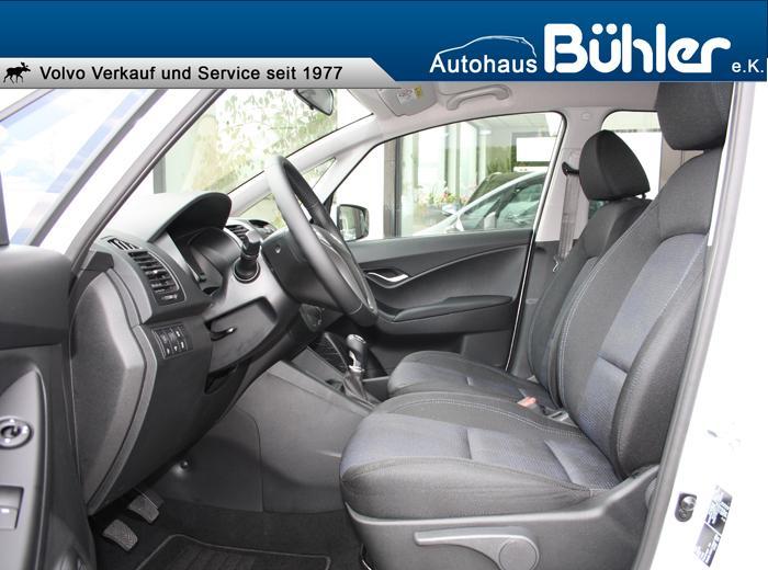 Hyundai ix20 Trend polar-white