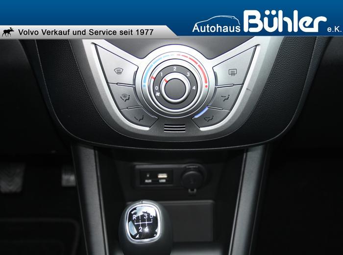 Hyundai ix20 1.4 Trend ara-blue