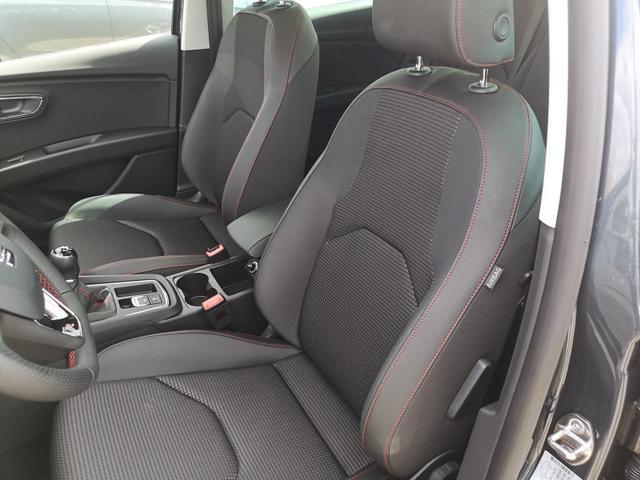 Seat Leon FR 1.5 TSI ACT 110 kW / 150PS