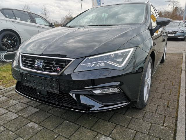 Seat Leon - FR 1.5 TSI ACT 110 kW / 150PS