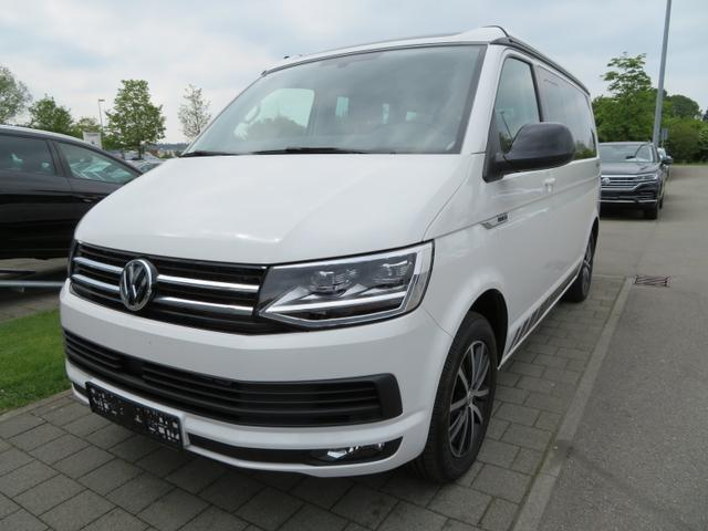 Volkswagen T6 California - Beach Edition 2,0 TDI 110KW / 150PS DSG WLTP
