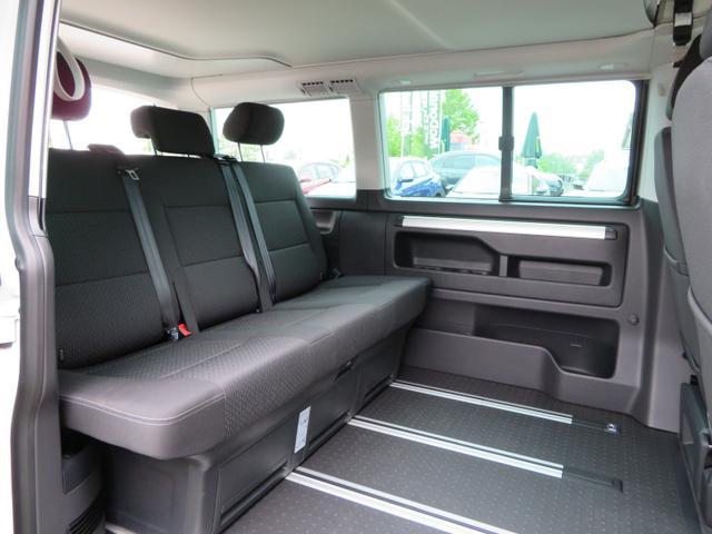 Volkswagen T6 California Beach Edition 2,0 TDI 110KW / 150PS DSG WLTP