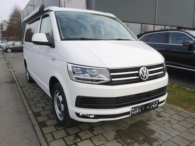 T6 California - Ocean 2,0 TDI 146KW / 199PS DSG