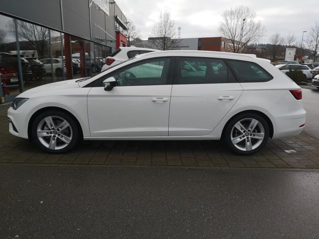 Seat Leon 2.0 TSI FR 140KW / 190PS DSG Panorma-LED-NAVI-Active Info