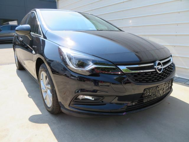 Opel Astra - V Elite 1,4 110KW / 150PS