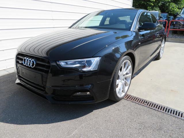 Audi A5 - 3.0 Coupe quattro TDI 3,0 V6 180KW / 245PS