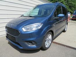 Tourneo Courier - Titanium 1,0 Ecoboost 74KW / 100 PS