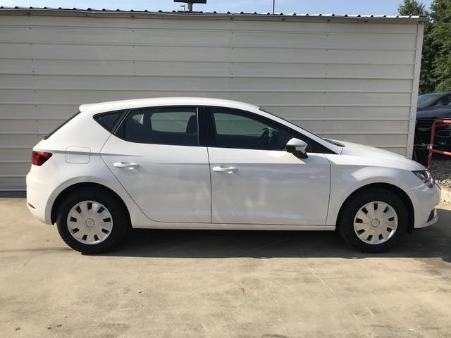 Seat Leon Reference 1,0 TSI 85 KW / 115 PS
