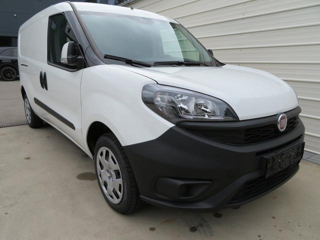 Fiat Doblo - o Maxi 1,4 70KW / 95PS - Lagerfahrzeug