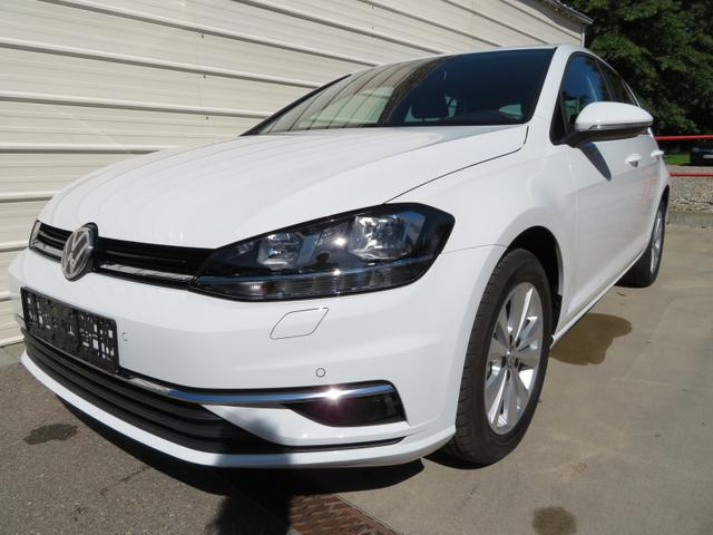 Volkswagen Golf - II Lim. Comfortline 1.6TDI BMT Climatr-SHZ-PDC