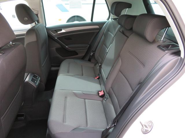Volkswagen Golf Comfortline 1.6TDI