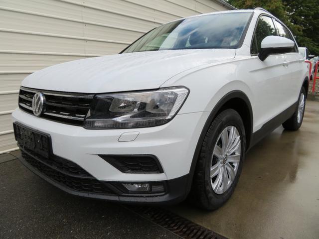 Volkswagen Tiguan - Trendline 1,5 TSI ACT 110KW / 150PS