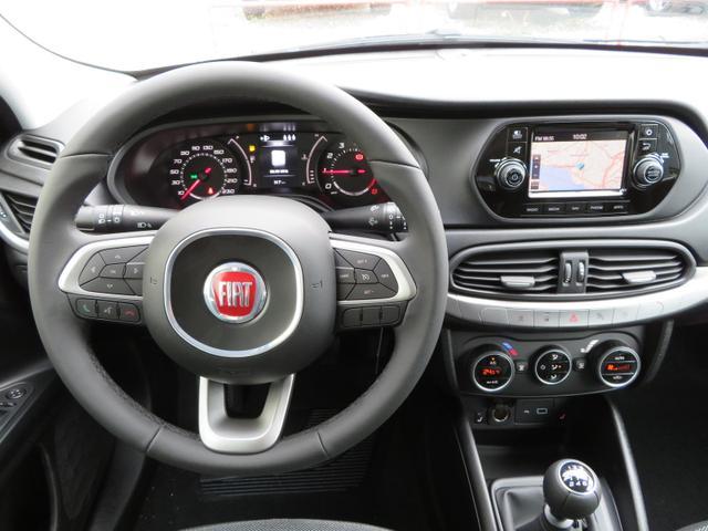 Fiat Tipo Kombi 1,4 - NAVI Tempomat